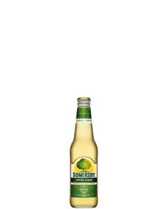Somersby Bottle 33cl