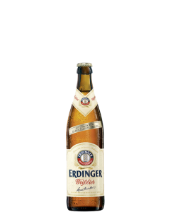 Erdinger Yeast Bottle 50cl