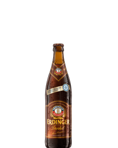 Erdinger Dunkel Dark Bottle 50cl
