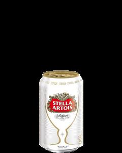 Stella Artois Can 33cl