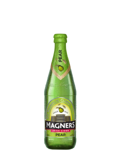 Magners Pear  Bottle 56.8cl
