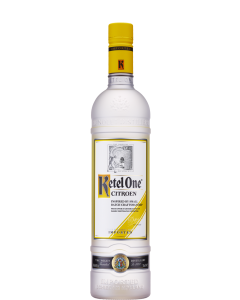 Ketel One Citron