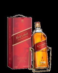 J Walker Red Label Cradle
