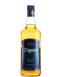Dignity Whisky