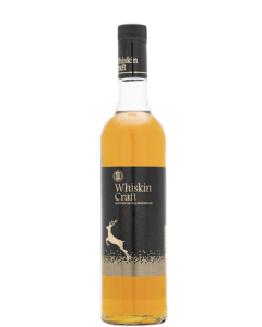 Whiskin Craft Whisky