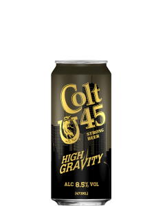 Colt 45 High Gravity Can 47.3cl