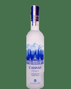 Canvas Vodka Original