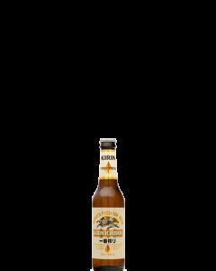 Kirin Ichiban   Bottle 33cl