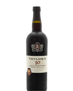 Taylor's 10 year old Tawny