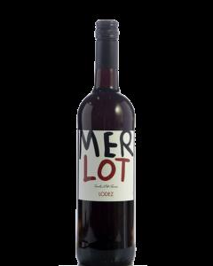 Merlot, Lodez