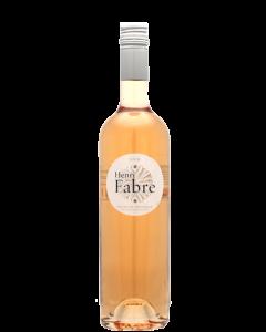 Cuvée Henri Fabre Rosé