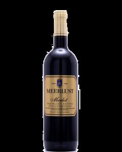 Merlot, Meerlust