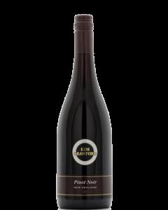 Pinot Noir, Marlborough, Kim Crawford