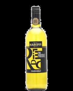 Chardonnay, The Riddle, Hardys