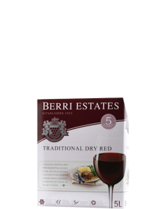 Berri Estates Traditional Red