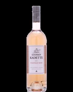 Kadette Rosé, Kanonkop