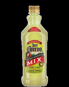 Jose Cuervo Margrita Mix