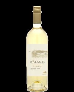 Sauvignon Blanc, d'Alamel by Lapostolle