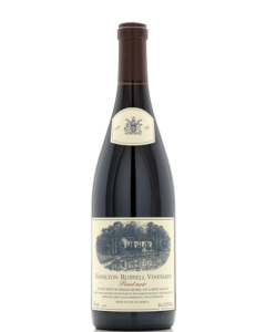 Pinot Noir, Hamilton Russell Vineyards