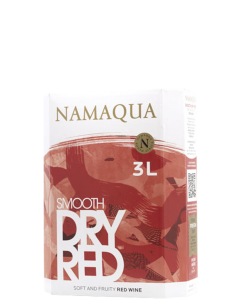 Namaqua Dry Red