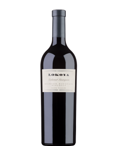 Lokoya Cabernet Sauvignon, Diamond Mountain