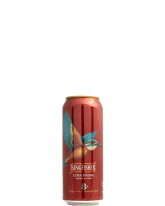 Kingfisher Strong Can 50cl