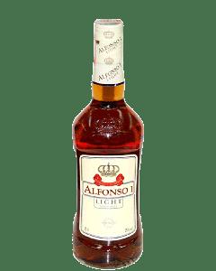 Alphonso 1 Light