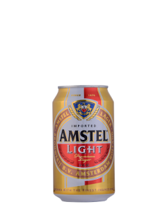 Amstel Lite Can 33cl