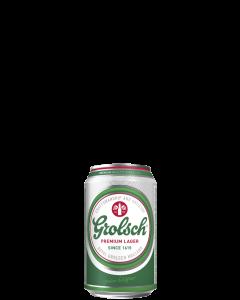 Grolsch  Can 33cl