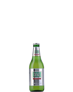 Dab Beer 33cl