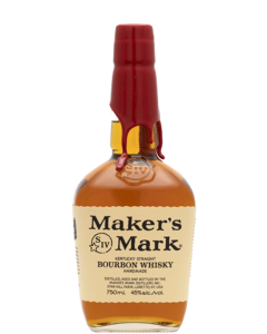 Makers Mark 1L + Free Ice Bucket