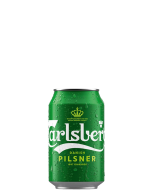 Carlsberg Can 33cl