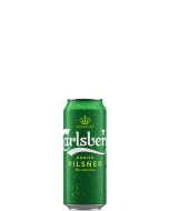 Carlsberg Can 50cl