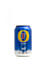 Fosters Can 33cl