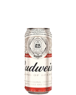 Budweiser Can 47.3cl