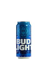 Bud Light Can 44cl