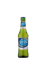 Efes Pilsener Bottle 33cl