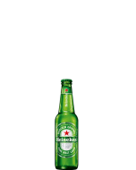 Heineken Bottle 33cl