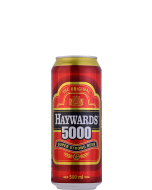 Haywards Beer Cans 50cl