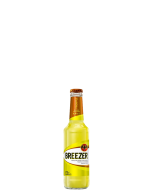 Bacardi Breezer Pinapple